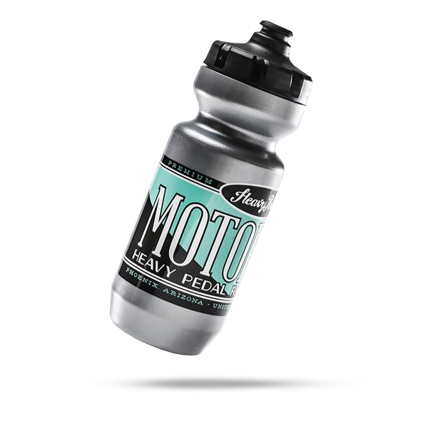 Motor Oil Bottle (22oz)