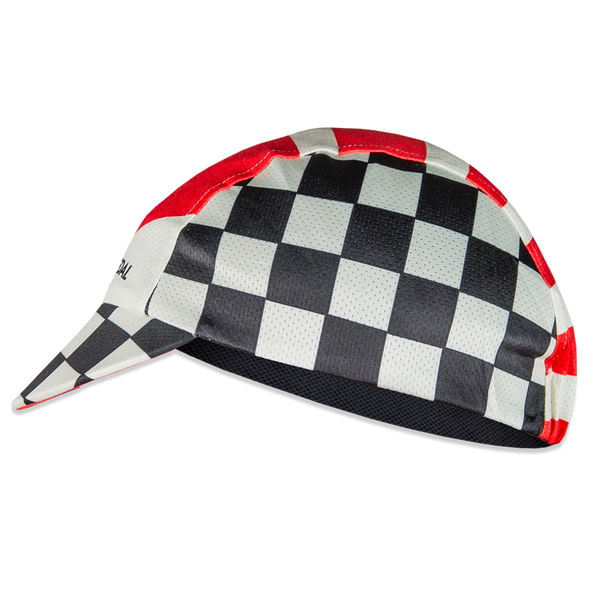 Boro Cycling Cap