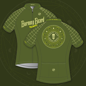 BurningBeard Women's Jersey Pre-Sale