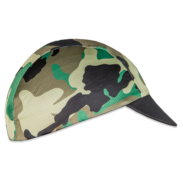 Campaign Cycling Cap