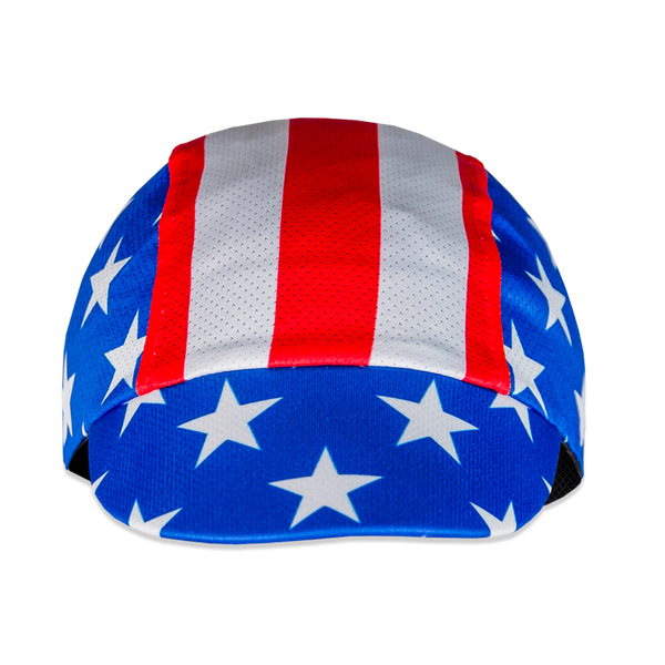 Merica Cycling Cap