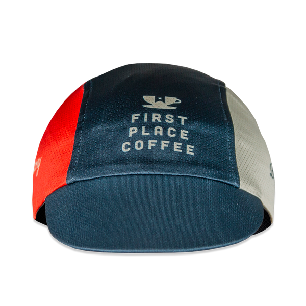FPC Cycling Cap
