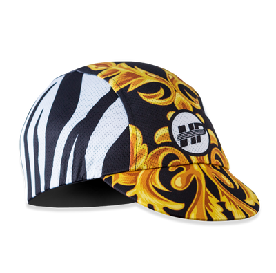 Gaudy Cycling Cap