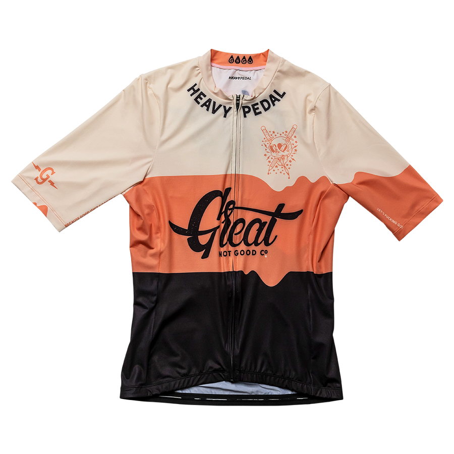 Great Women's Jersey