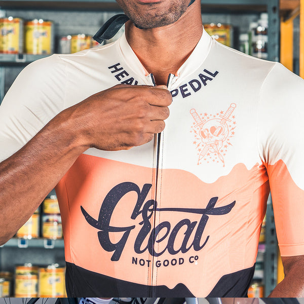 Great Men's Jersey