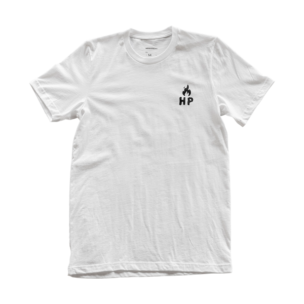 Going T-Shirt White