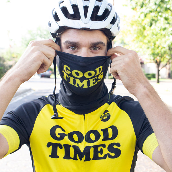GoodTimes Neck Gaiter