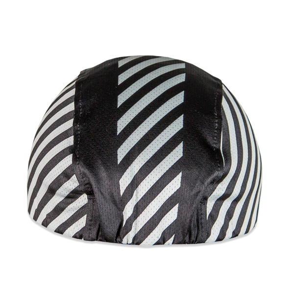 Diag Cycling Cap