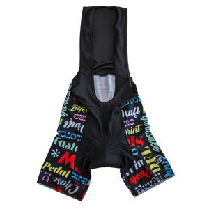 Alpha Men's Bib