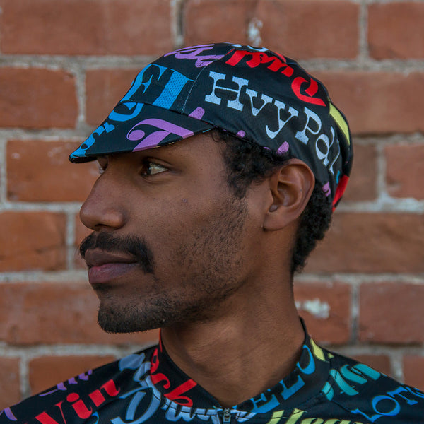 Alpha Cycling Cap