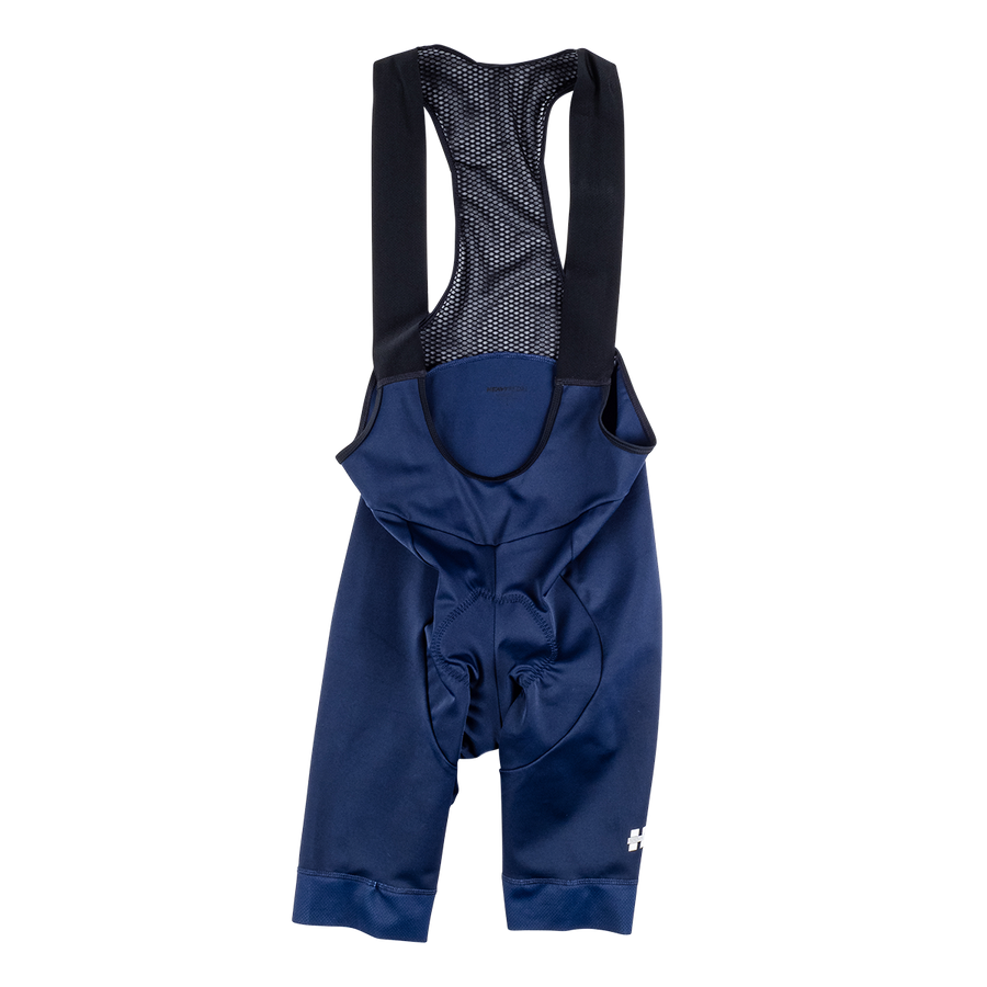 Navy Men's Bib