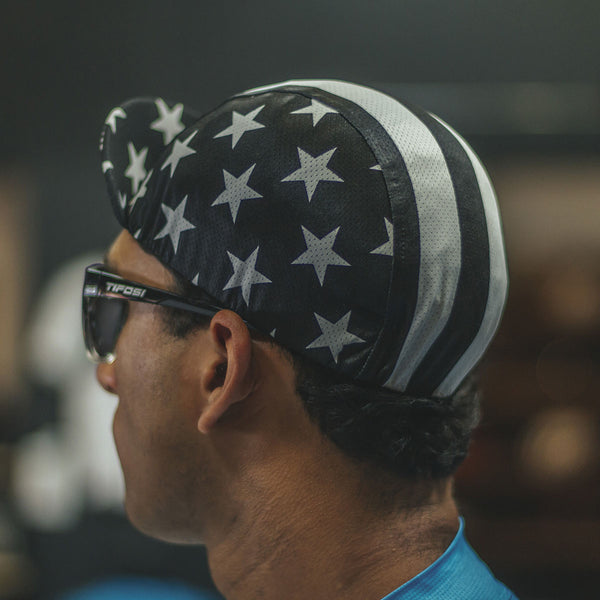 United Cycling Cap