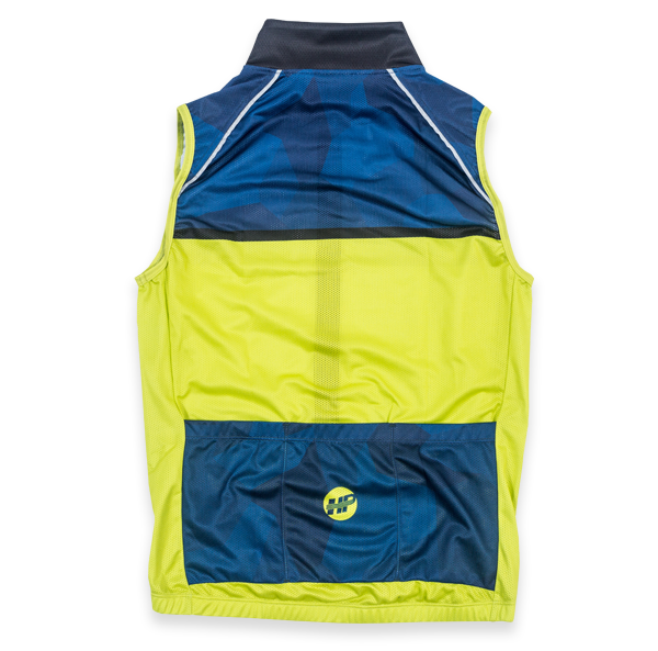 Midnight Men's Wind Vest
