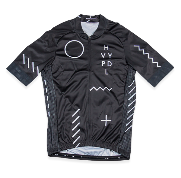 Movement Men's Jersey