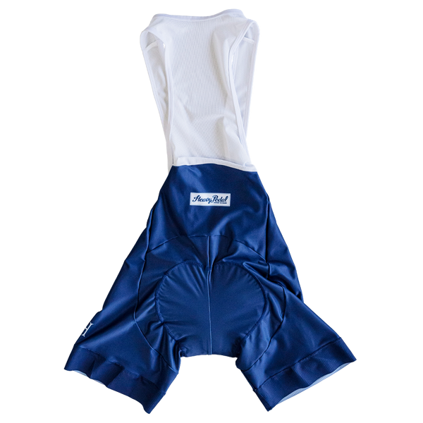 Navy Women's Bib