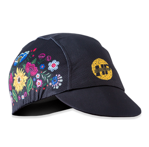 Senorita Cycling Cap