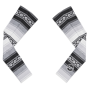 Serape Arm Screens