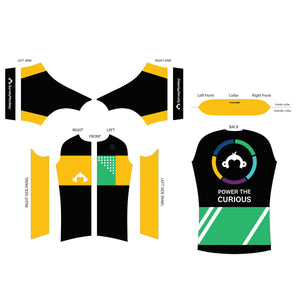 SurveyMonkey Women's Jersey