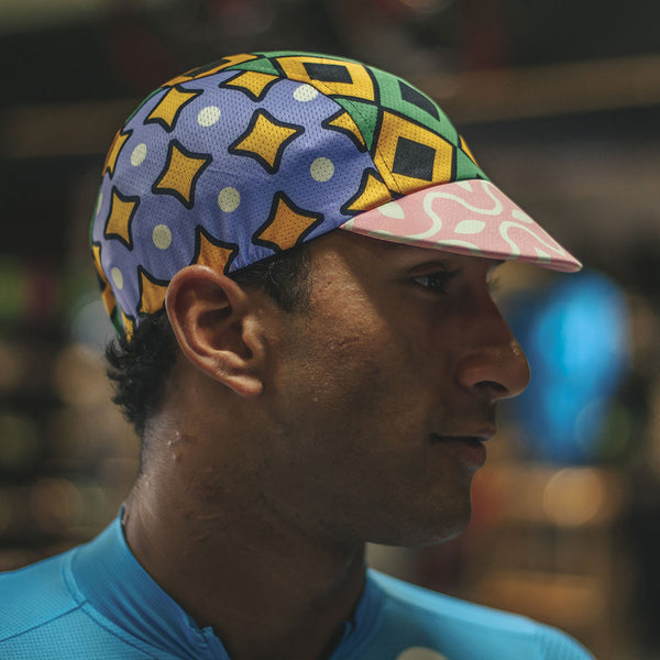 Shapes Cycling Cap