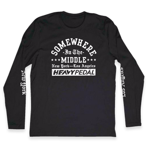 Middle Long Sleeve Shirt