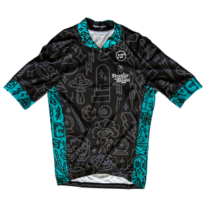 StrangeMagic Men's Jersey