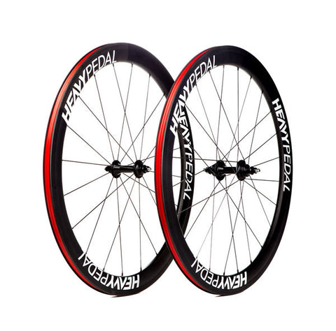 Tempo 50mm Carbon Wheelset