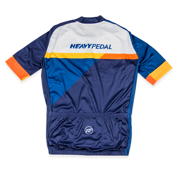 Triad Men's Jersey