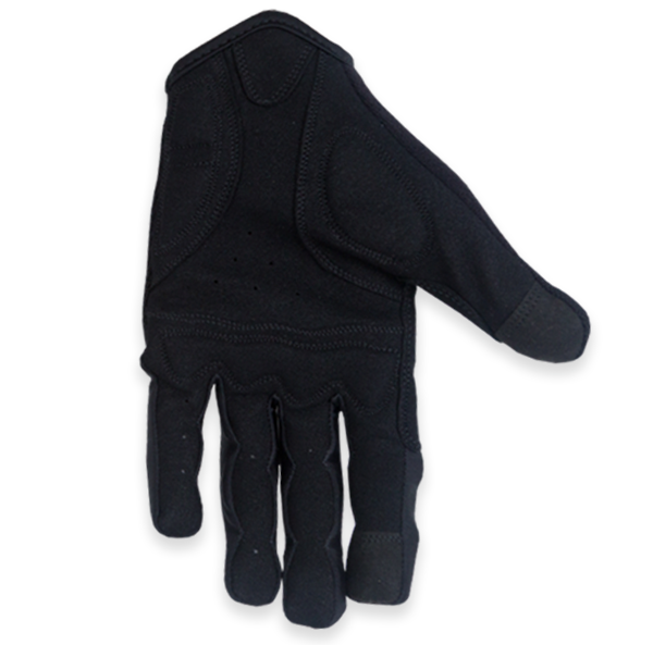 Undisputed Full Finger Glove