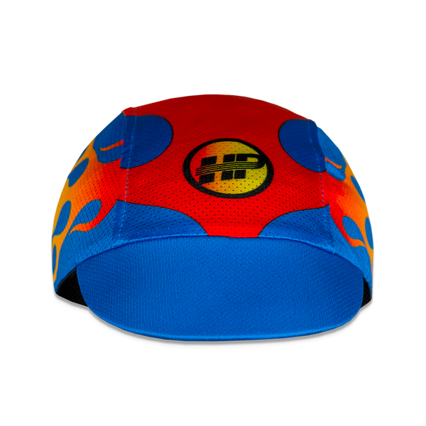 Wheelz Cycling Cap