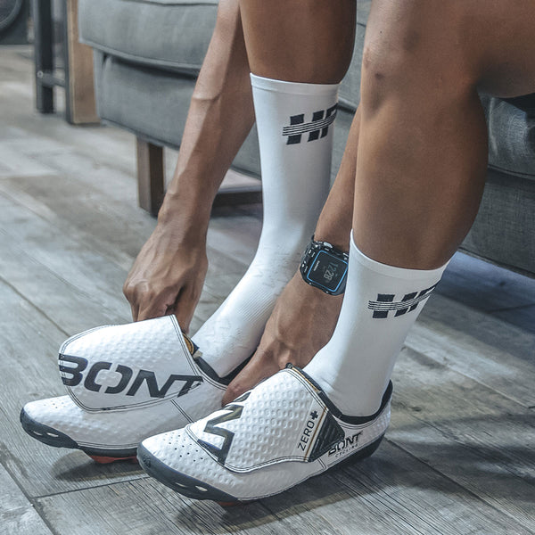 Blanco Socks 4 Pack