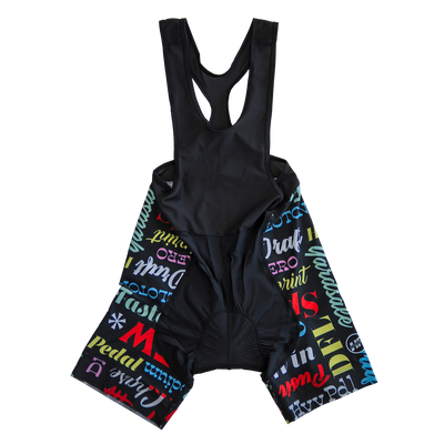 Alpha Women's Bib