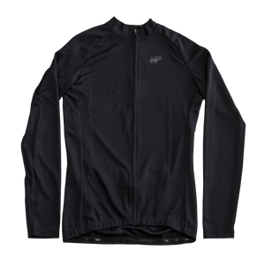 Blackout Men's Long Sleeve Jersey