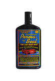 "Professional Perma-Seal Clear Coat Formula Hand Glaze ""The Lazy Man's Wax"""