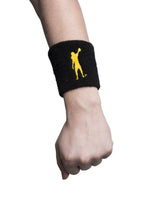 Wrist Band (Pair) CUEUPU - Game Replica  *Limited Stock*