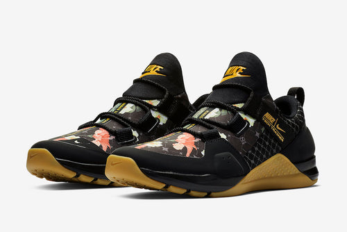 **Limited Edition** Nike Tech Trainer - Antonio Brown