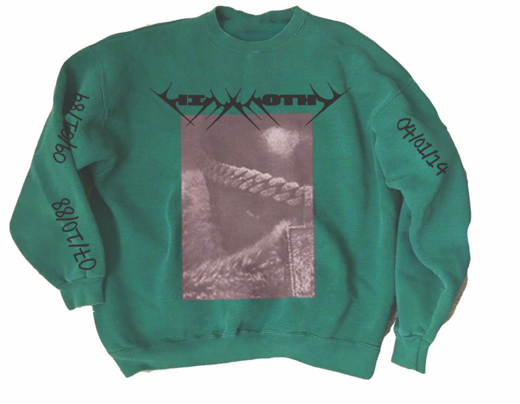 Himmothy Crew Neck