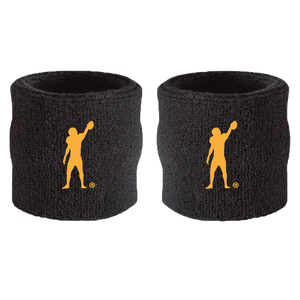 Sweatbands [Black]
