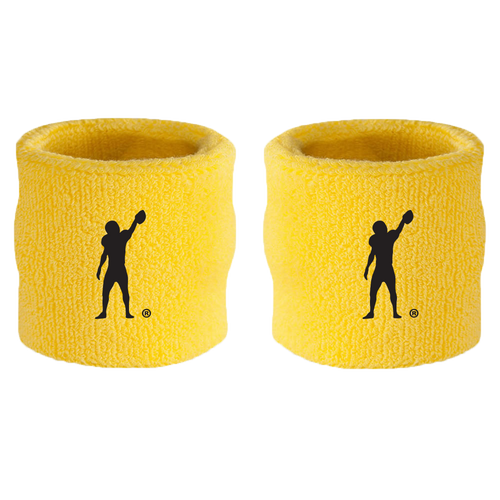 Sweatbands [Yellow]