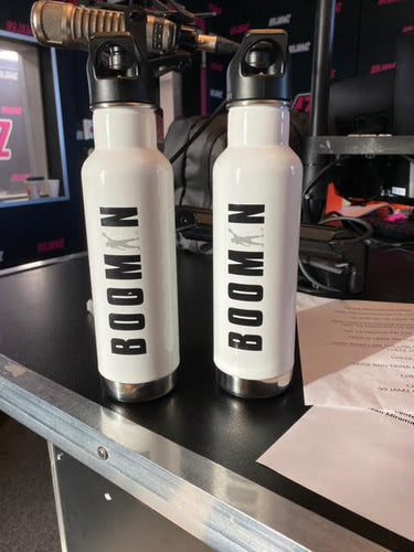 Boomin Bottle (Pair of 2)