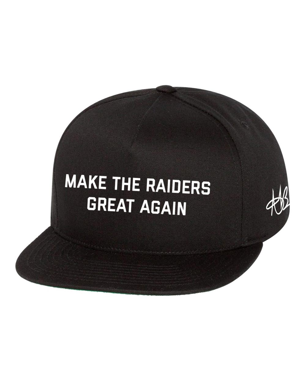 Make the Raiders Great Again Hat