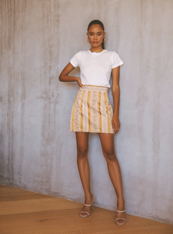 MARIE SKIRT - Lurelly