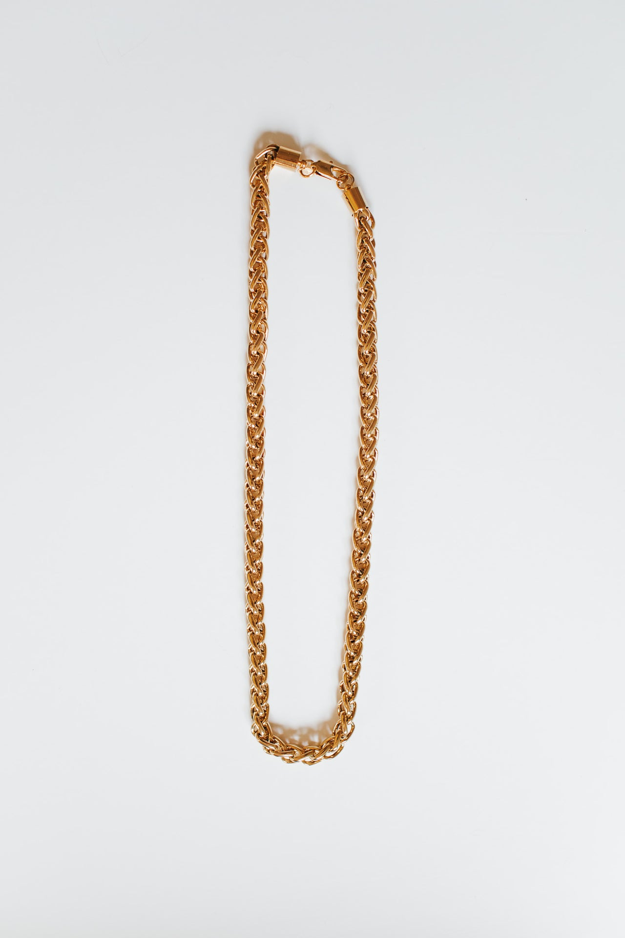 CORA GOLD NECKLACE - Lurelly