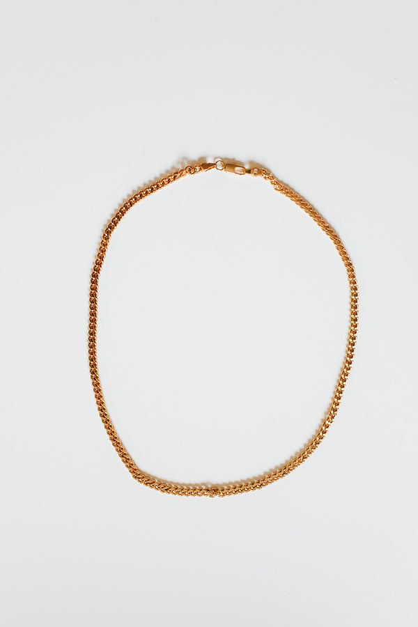 ELEN NECKLACE - Lurelly