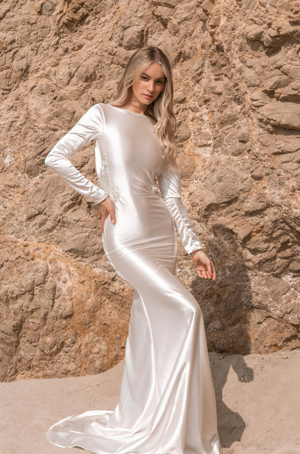 ISABELLA GOWN - Lurelly