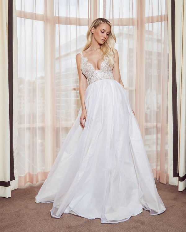 MIRANDA GOWN SALE - Lurelly