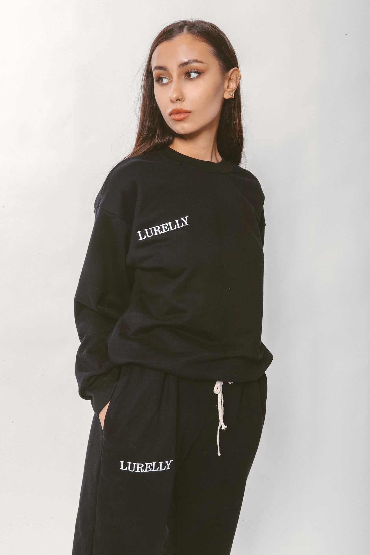 LURELLY SWEATPANTS - Lurelly