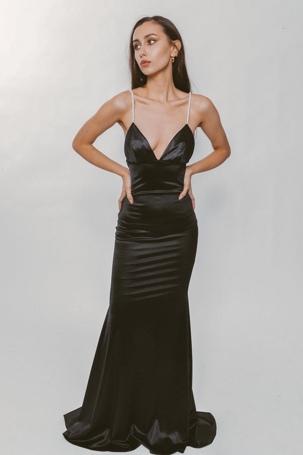 PEARL GOWN - Lurelly