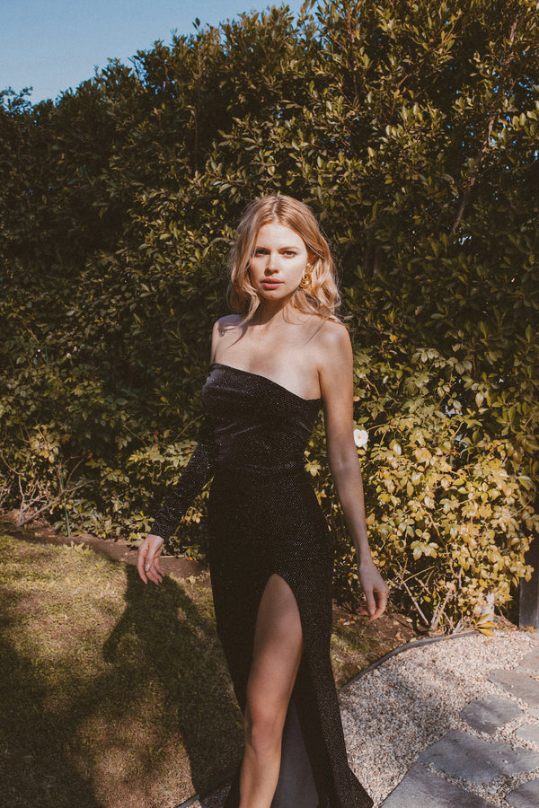 BON GOWN - Lurelly