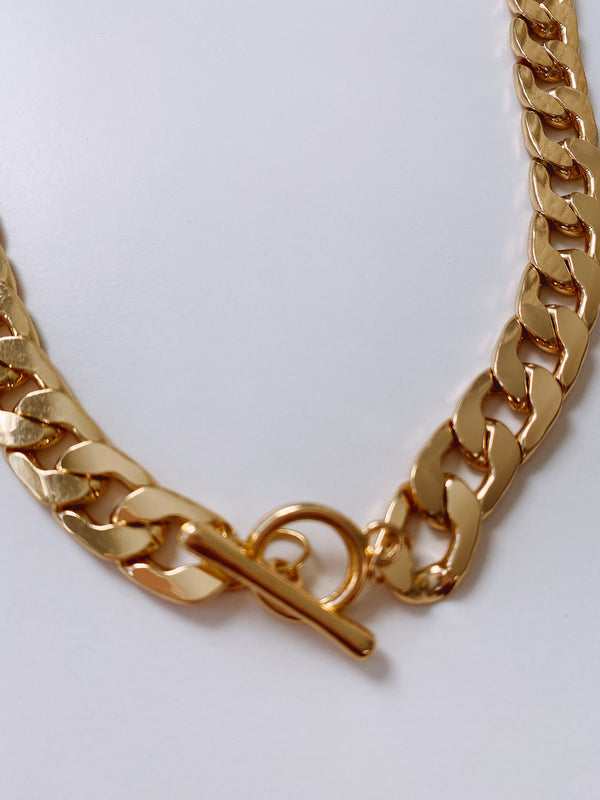 BELLS NECKLACE - Lurelly