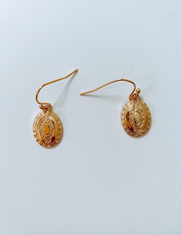 PENDANT EARRINGS SALE - Lurelly